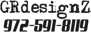 GRdesignZ-Logo794x283